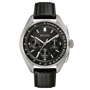 Bulova Lunar Pilot Moon Watch